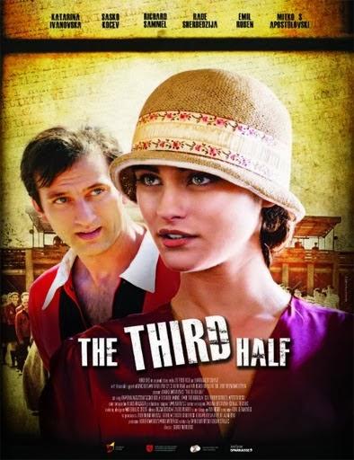 Ver The Third Half (2012) Online