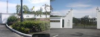 An Istana in Kuala Belait