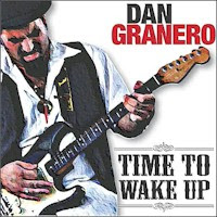 Dan Granero - Time To Wake Up