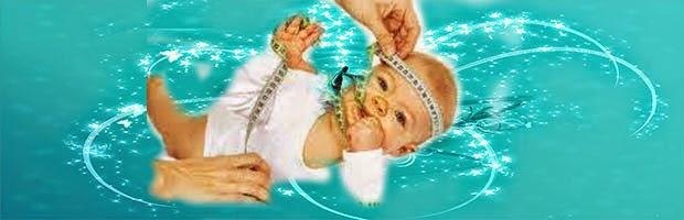 النمو الفسيولوجى للطفل الرضيع