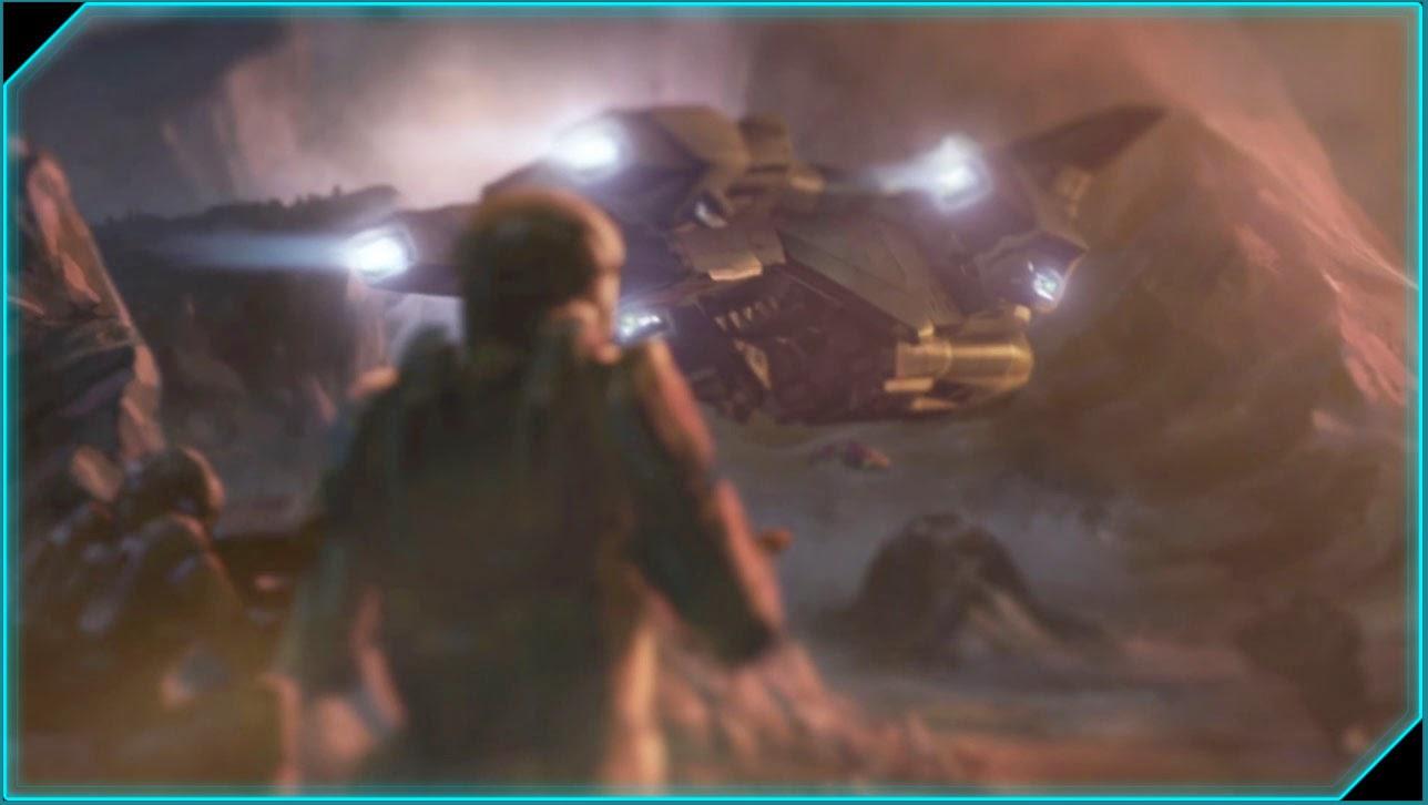 Halo 3 captura de pantalla porno