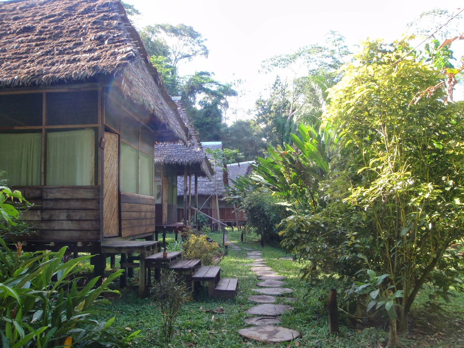 Inotawa Lodge