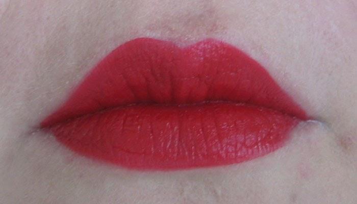 Rockalily Lipstick Update — Rockalily Cuts