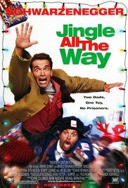 Watch Jingle All the Way Online Free 1996 Putlocker