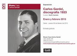 Gardel 1933