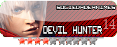 NOVOS RANK'S!! Devil+Hunter