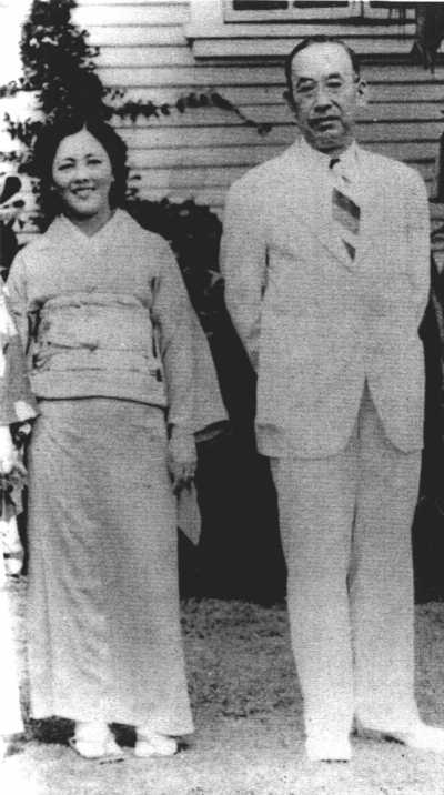 Чуджиро Хайяши и Хавайо Такката www.praktiki.org.ua