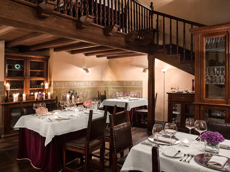 Hotel Copernicus Restaurant Krakow Poland