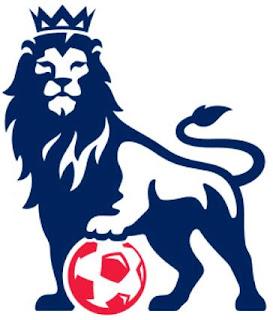 Premier League, logo, Inglaterra, Liga de Inglaterra,