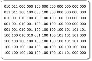Negative binary numbers calculator