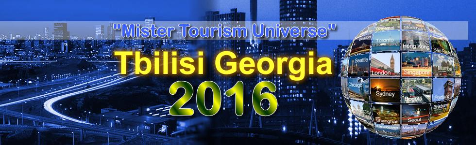 Mister Tourism Universe