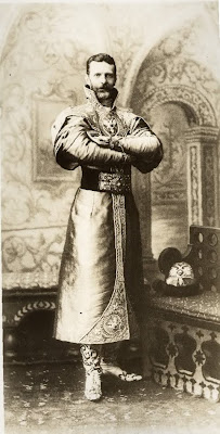 Gran Duque Sergei Alexandrovich