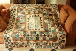 mijn eerste quilt (klik)