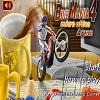 Bike Mania Arena 4 Micro Office