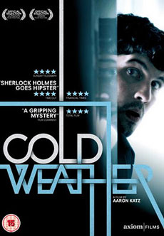 >Assistir Filme Cold Weather Online Dublado Megavideo