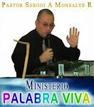 SALUDO DEL PASTOR