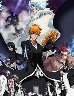 bleach+movie+1 Bleach Sub español Serie/Ovas/Movies Mp4 Ligero Varios Servidores