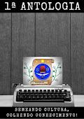1ª Antologia da Academia Afogadense de Letras