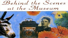 Read Behind the Scenes at the Museum online free