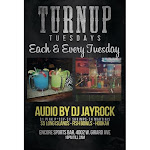 TURNUP TUESDAYS @ ENCORE SPORTS BAR