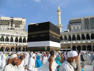 The Hajj