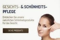 Gesichts- und Schönheitspflege