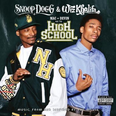 Snoop Dogg & Wiz Khalifa - You Can Put It In A Zag, Imma Put It In A Blunt