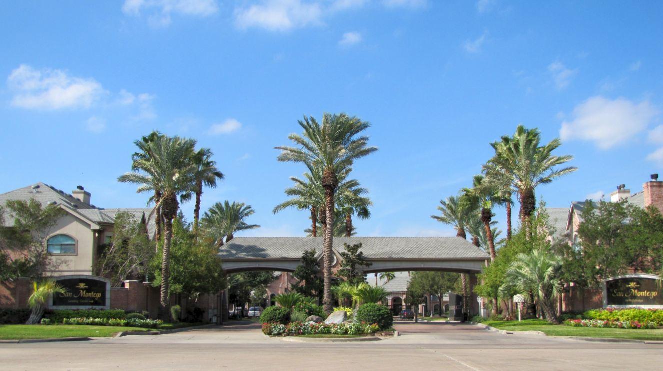 West Day Village Apartments