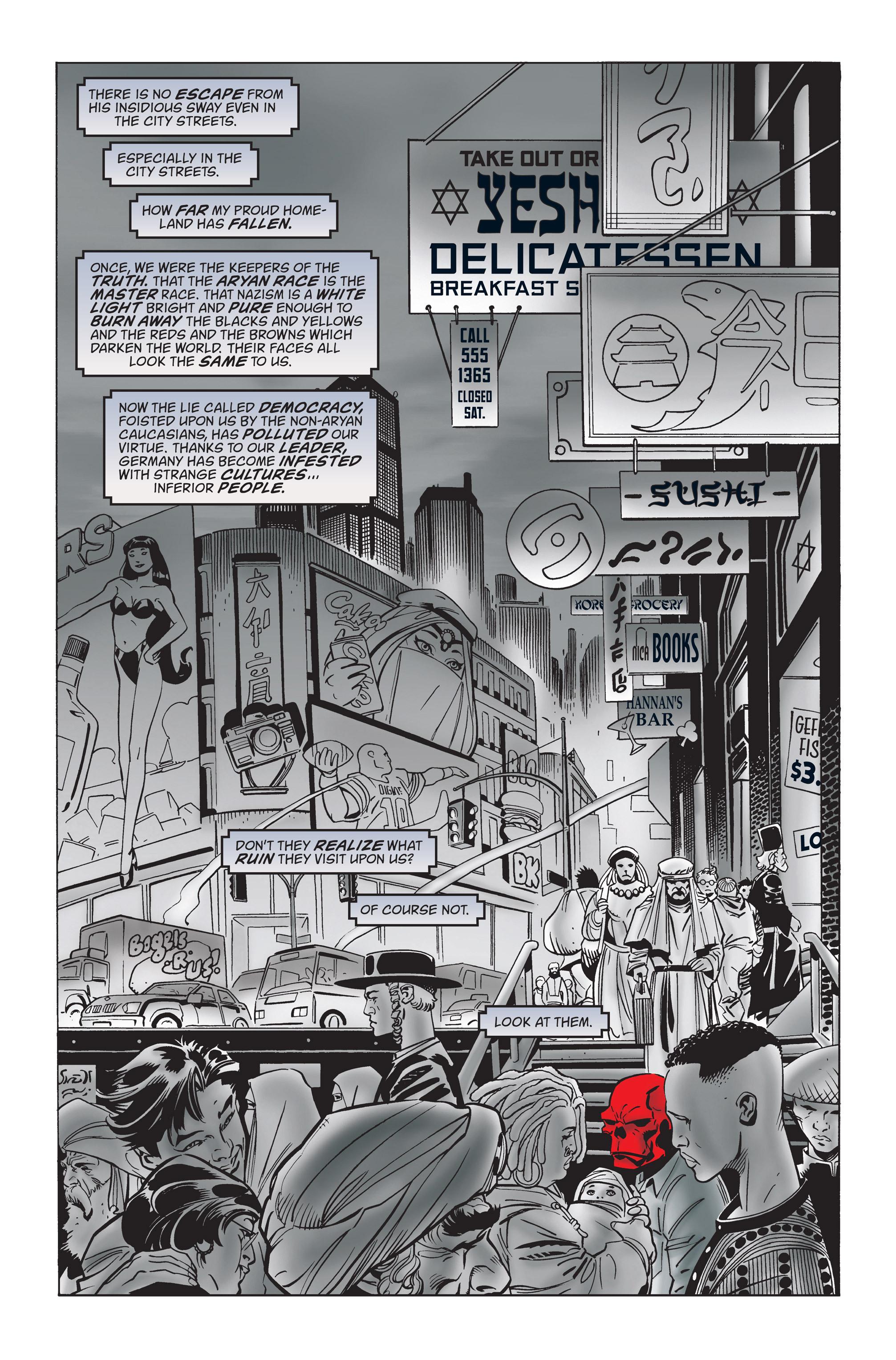 Captain America (1998) Issue #14 #20 - English 6