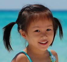 """""""Jie Jie"""" -- Big Sister"""