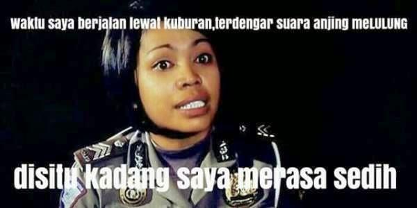 Meme lucu gambar save haji lulung