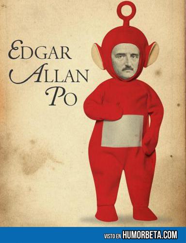 Edgar Alan Po
