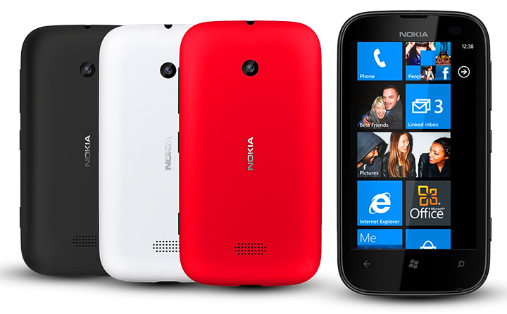 Nokia Lumia 510 launched in India for Rs. 9,999