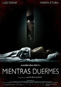 Mientras duermes (2011)