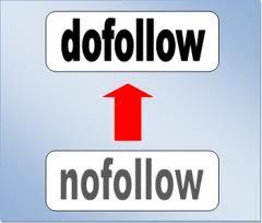 Merubah Nofollow blog menjadi dofollow