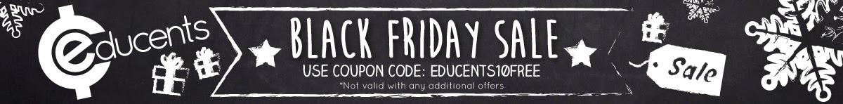Educents Black Friday Sale