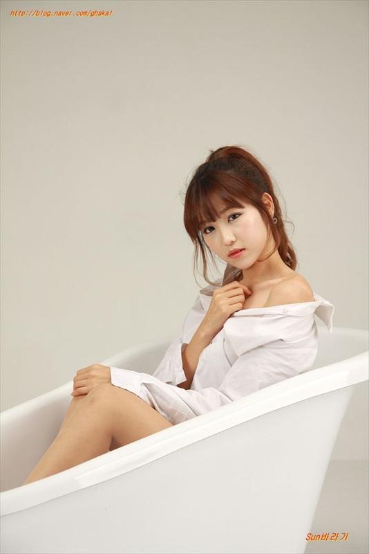 Lee Eun Hye – Recent Hot Shots