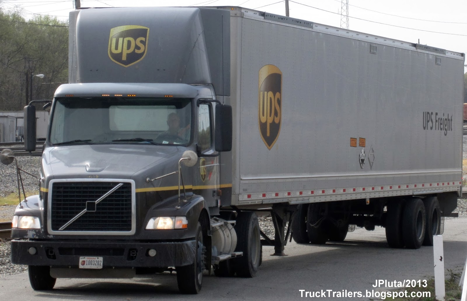 Ups Truckload Phone Number | Info