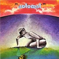 Automat - Automat (1978)