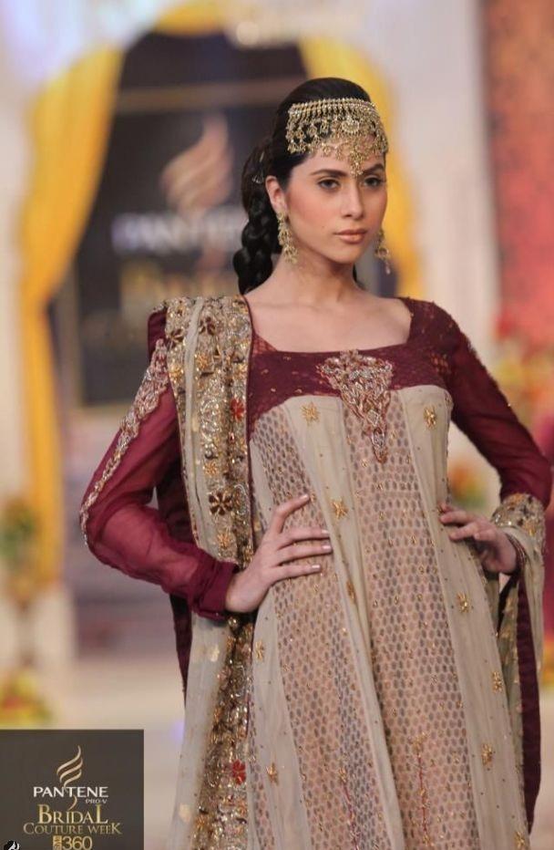 Fashion Style 360 Fashion Week Bridal Dresses