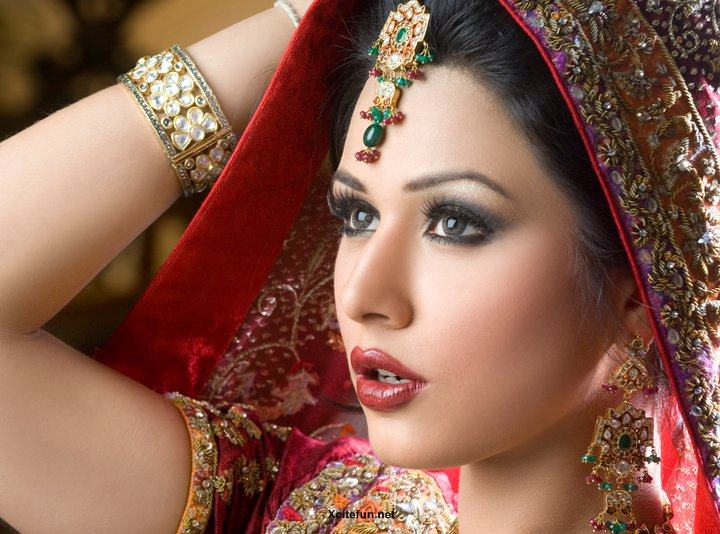 2015 Bridal Makeup Pakistani Video Dailymotion