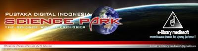 Pustaka Digital Indonesia