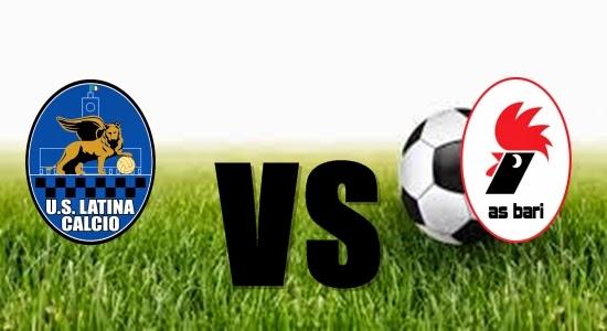 Prediksi Skor Terjitu Latina vs Bari jadwal 12 Juni 2014
