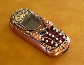 ponsel modifikasi