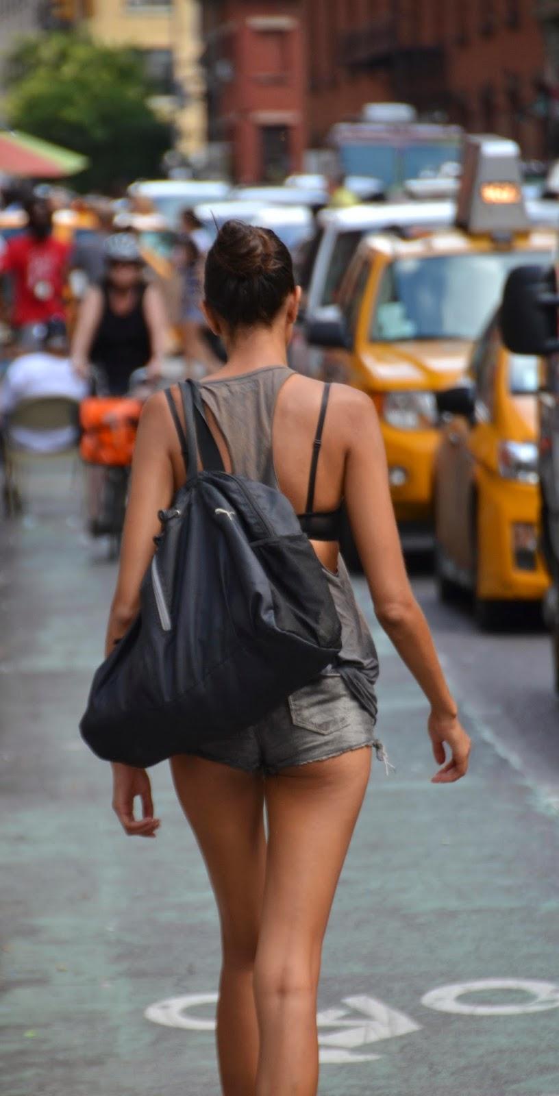 monday morningass hanging out of shorts | fashionhe | bloglovin'