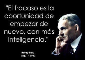 DOS FRASES DE HENRY FORD