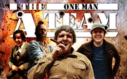 DON&#39;T READ THIS BLOG, WATCH THIS INSTEAD: The One Man A-Team