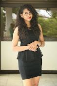 Nitya Glamorous Photos-thumbnail-20