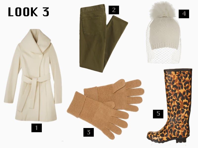 Target Women's Clothes Fall 2014 jacket winter fall snow scarf