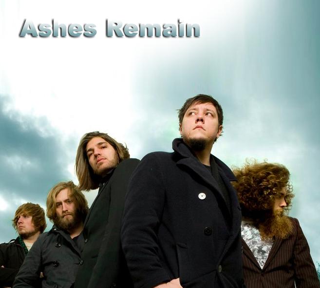 Change my life lyrics by ashes remain